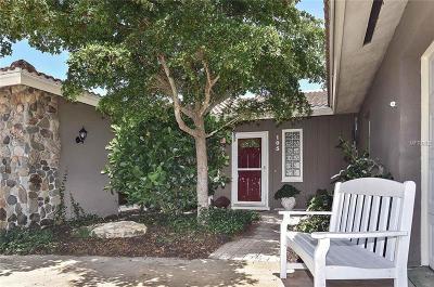 Nokomis Single Family Home For Sale: 105 Van Dyck Drive