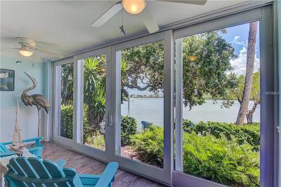 Sarasota Condo For Sale: 6023 E Peppertree Way E #112