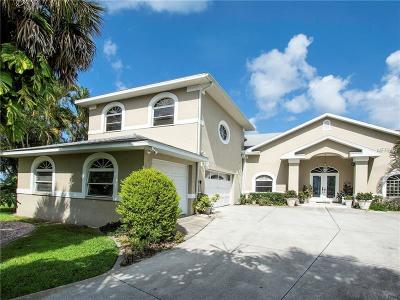 Single Family Home For Sale: 860 Park Road