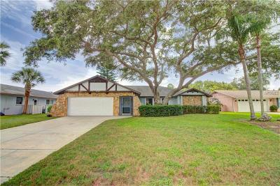 Venice FL Single Family Home For Sale: $265,000