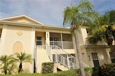 Venice FL Condo For Sale: $210,000