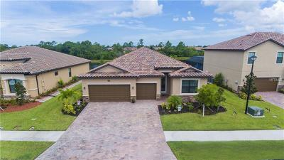 Venice FL Single Family Home For Sale: $376,800