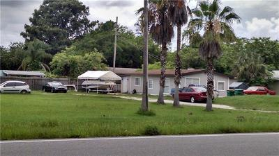 Single Family Home For Sale: 2005 Taylor Road
