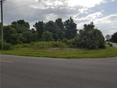 Punta Gorda Residential Lots & Land For Sale: 1558 Sulstone Drive