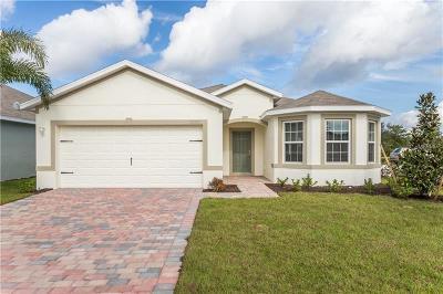 Punta Gorda Single Family Home For Sale: 28223 Arrowhead Circle
