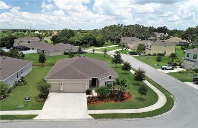 Ellenton Single Family Home For Sale: 4183 Little Gap Loop