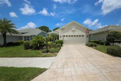 Venice Single Family Home For Sale: 316 Lansbrook Drive