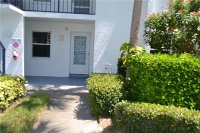 Venice Condo For Sale: 723 Capri Isles Boulevard #117