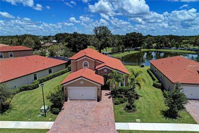 Nokomis Single Family Home For Sale: 1060 Bradberry Drive