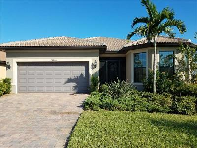 Venice FL Single Family Home For Sale: $365,000