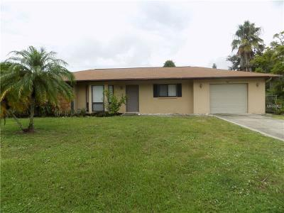 Single Family Home For Sale: 908 Poinciana Road