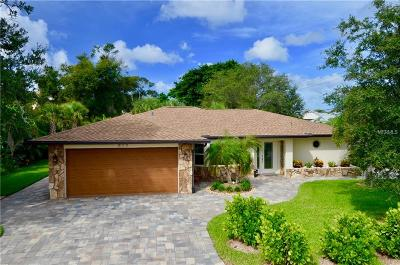 Venice FL Single Family Home For Sale: $589,000