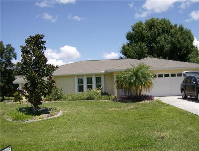 Englewood FL Single Family Home For Sale: $225,000