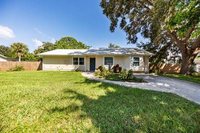 Venice Single Family Home For Sale: 5029 Linda Street