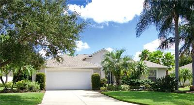 Lakewood Ranch Single Family Home For Sale: 6509 Summer Blossom Lane
