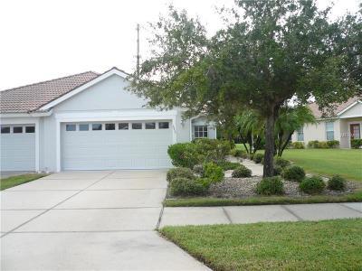 Single Family Home For Sale: 1953 San Silvestro Drive