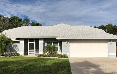 Venice FL Rental For Rent: $3,800