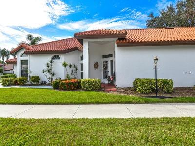 Venice Single Family Home For Sale: 975 Harbor Town Drive