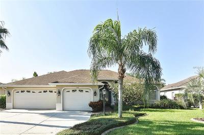Bradenton Single Family Home For Sale: 534 Planters Manor Way