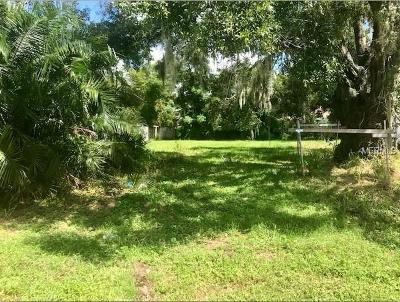 Sarasota Residential Lots & Land For Sale: 843 Hancock Avenue
