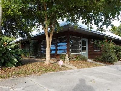 Nokomis Single Family Home For Sale: 926 Bayshore Road