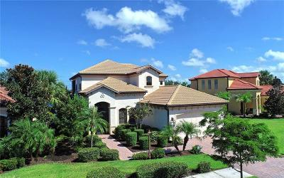Single Family Home For Sale: 1153 Cielo Court
