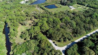 Englewood Residential Lots & Land For Sale: 6350 Montauk Terrace