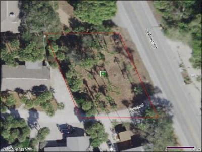 Englewood Residential Lots & Land For Sale: 3030 N Beach Road