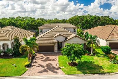 Bradenton Single Family Home For Sale: 10228 Eastwood Drive