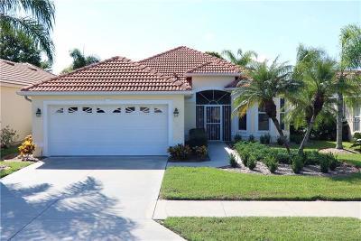 Single Family Home For Sale: 120 Amora Avenue