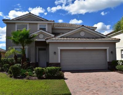 34292 Single Family Home For Sale: 2186 Nettlebush Lane
