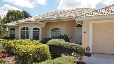 Nokomis FL Rental For Rent: $4,500