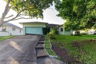 Beverly Hills Single Family Home For Sale: 918 W Colbert Court