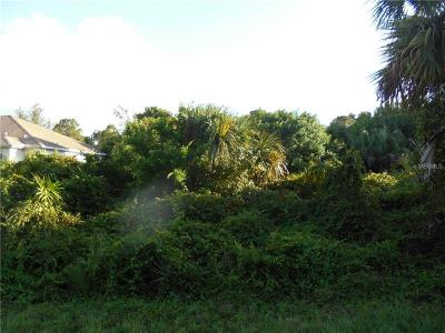 Residential Lots & Land For Sale: Rocliff Avenue