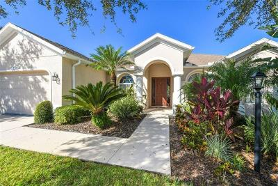 Lakewood Ranch Single Family Home For Sale: 6526 Flycatcher Lane