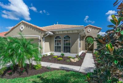 Single Family Home For Sale: 286 Mestre Place