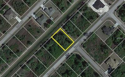 Residential Lots & Land For Sale: Wawana Road