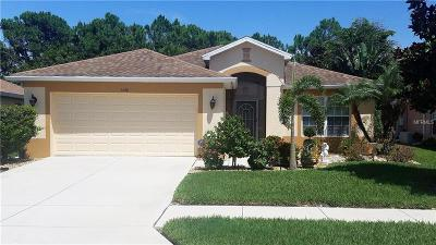Venice Single Family Home For Sale: 5148 Layton Drive