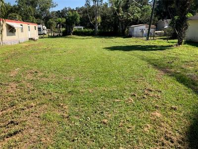Residential Lots & Land For Sale: S Emerald Avenue