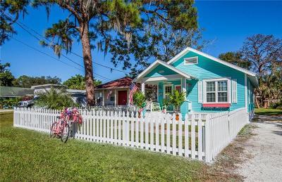 Single Family Home For Sale: 1863 Vamo Way