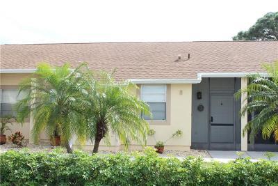 Englewood Condo For Sale: 6796 Gasparilla Pines Boulevard #8
