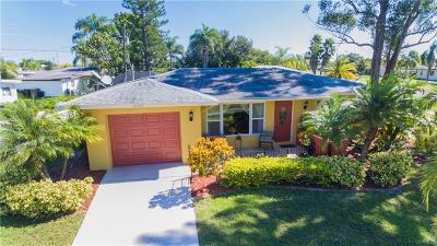 North Port Single Family Home For Sale: 6282 Bolander Terrace
