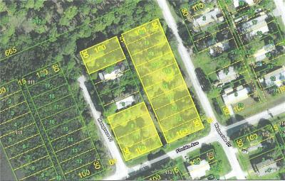 Grove City, Grove City 08-41-20, Grove City Cove, Grove City Land Co, Grove City Land Com, Grove City Land Companys Sub, Grove City Shores, Grove City Shores U 02, Grove City Terrace Residential Lots & Land For Sale: 2851 Mangrove Place