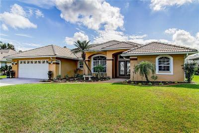 Venice FL Single Family Home For Sale: $354,900