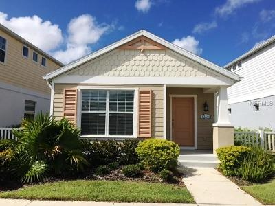 Venice Single Family Home For Sale: 12611 Sagewood Drive