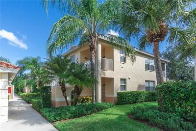 Venice Condo For Sale: 4220 Vicenza Drive #D28
