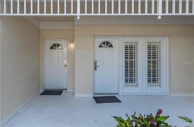 Bradenton Multi Family Home For Sale: 3401 54th Drive W #104