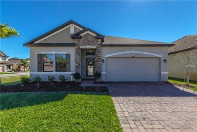 Port Charlotte Single Family Home For Sale: 15160 Mille Fiore Boulevard