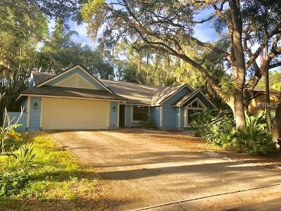 Single Family Home For Sale: 860 Forestview Drive
