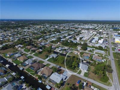 Englewood Residential Lots & Land For Sale: 2571 Oberon Road